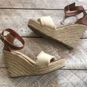 Shoes - Elizabeth Espadrilles